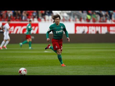 Дмитрий Лоськов: Хотел сыграть прощальный матч при своих болельщиках