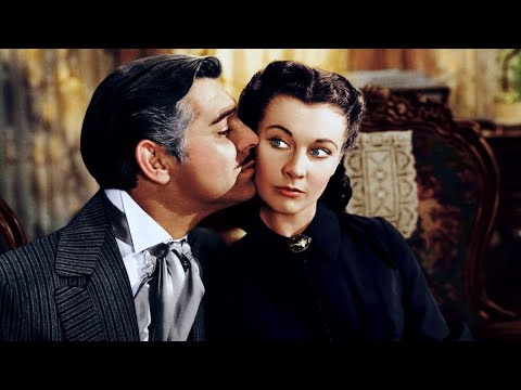 Gone With The Wind (Tara's Theme)-1939- Soundtrack - by SKY Video