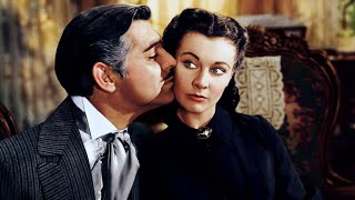 Gone With The Wind (Tara's Theme) -1939- Soundtrack - by SKY