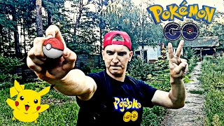 █▬█ █ ▀█▀ Formacja Absurd - PokeGO (piosenka POKEMON GO/ unofficial polish theme POKEMON GO)