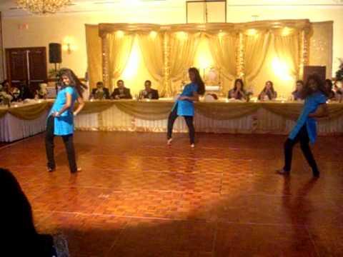 Marjani Identity Dance