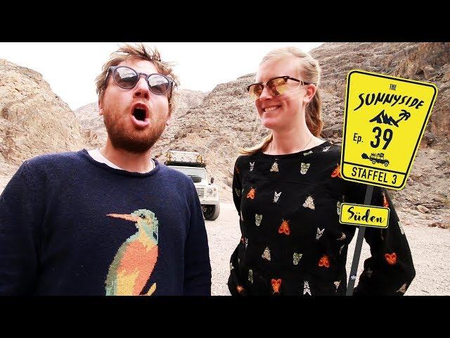 Der tiefste Punkt unserer Reise bis jetzt  Death Valley, USA ррё  REISE-DOKU-VLOGВ NВ 39