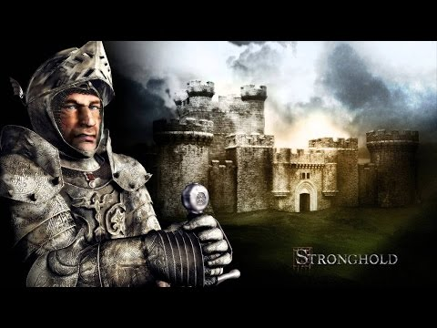 Stronghold PC game installation instruction Windows 10, 7, 8, Free Download + crack + patch