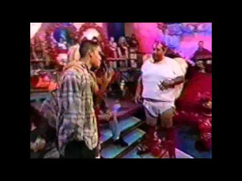 "JENNIFER LOVE HEWITT on MTV ""Singled Out"" 2.14.96 SUPER RARE"