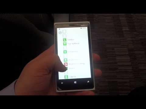 Jak prezentuje się Windows Phone 8.1? Pierwsze wrażenia Komorkomania.pl
