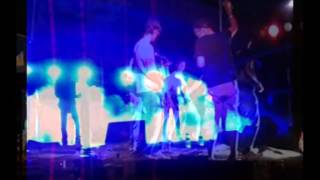 Khamoshiyan cover by Aditya- A tribute to GOONJ~ The Band