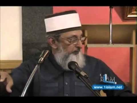 The beast of the Earth - An Interpretation by Shaikh Imran Hosein