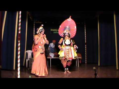 Yakshagana Bheeshma Vijaya - 2 video