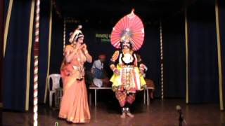 Yakshagana Bheeshma Vijaya - 2