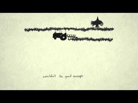 José González - Heartbeats (Lyric Video)