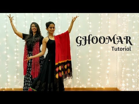 download lagu Ghoomar Tutorial I Team Naach Choreography gratis