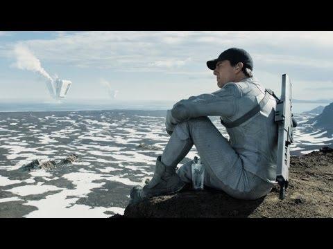 'Oblivion' Trailer HD
