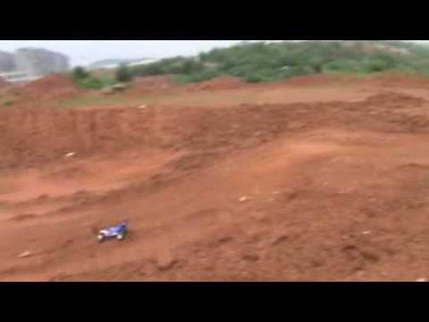 Acme Bullet Dirt Terrain Performance