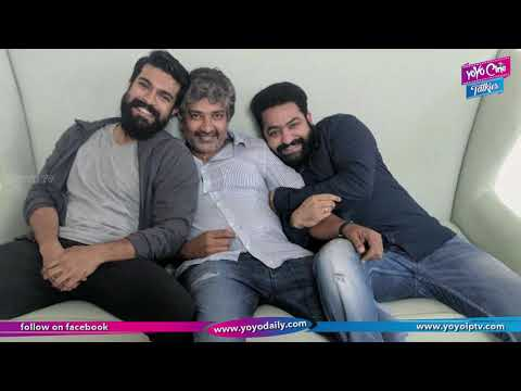 Vinaya Vidheya Rama Movie Pre Release Chief Guest | NTR | Ram Charan | Tollywood | YOYO Cine Talkies