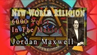 "Jordan Maxwell Illuminati Bombshell ""No Hope for Humanity"" the End Is Near"