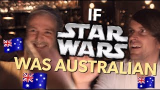 Star Wars But It