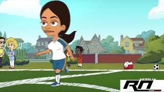 Las mejores series animadas para adultos de Netflix