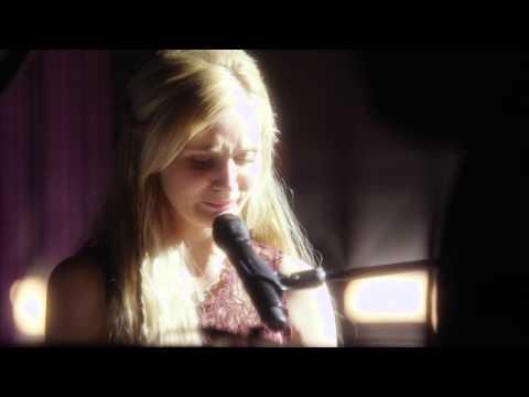Sam Palladio & Clare Bowen - Black Roses