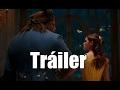 La Bella y la Bestia - Trailer en espanol