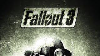 Fallout 3 покоритель постошей