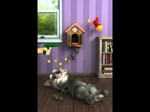 Il Ballo Di Tom Il Gatto