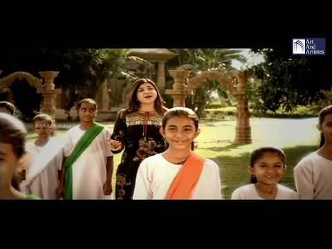 Jai Hind Song - Various Artists In A Patriotic Song video