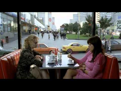 [러시아 영화] 눌례보이 킬로미트르(Нулевой километр 2007)