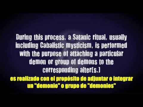 MK-Ultra (Monarch Programming) Exposed Part 1 (1/3) - al Español