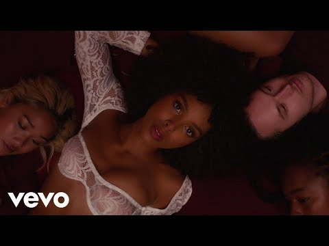 Arlissa & Jonas Blue - Hearts Ain't Gonna Lie (Official Video)