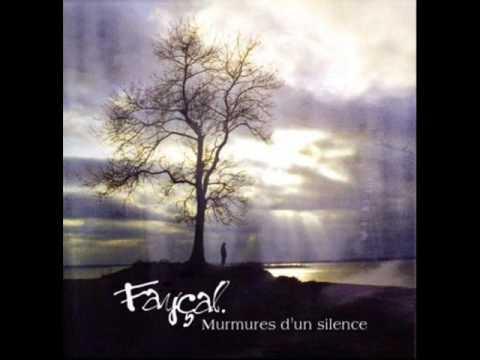 Fayçal - Les Vestiges De Ma Vingtaine (Murmures D Un Silence)