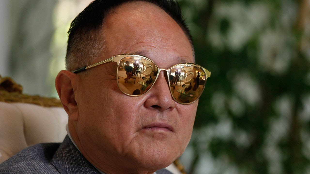 Chinese Billionaire Is Offering $180,000,000 For Anyone To Marry His Daughter