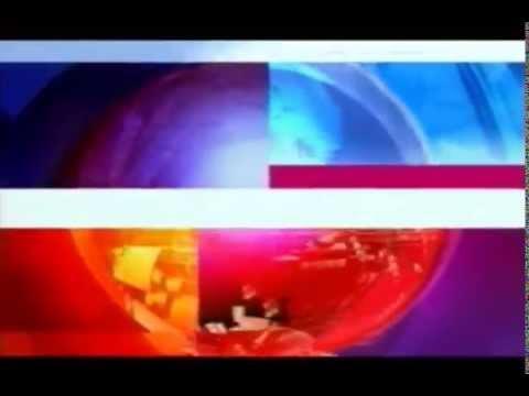 Часы + Заставка Другие новости (2011) с небольшим глюком