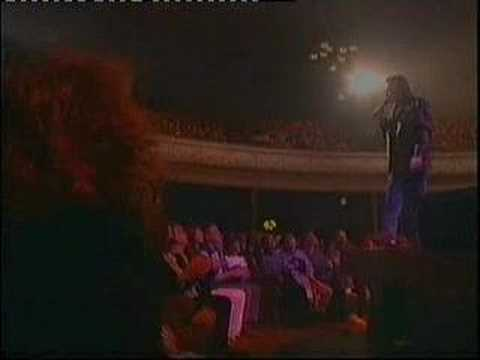 Neil Diamond - Can Anybody Hear Me