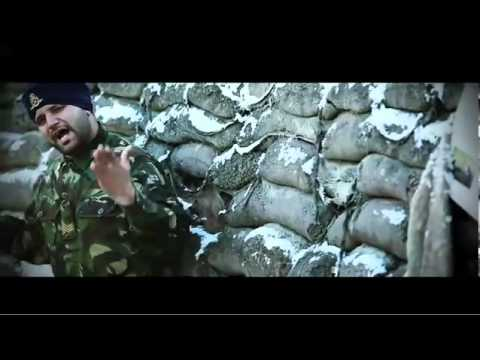 [SimplyBhangra Entertainment] Gupsy Aujla ft Dev Dhillon - Sher Soorma