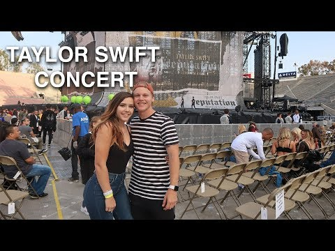VIP TAYLOR SWIFT TICKETS | My Childhood Dream
