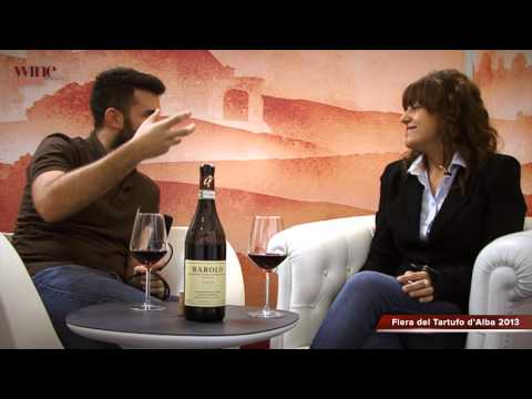 Alba Truffle fair 2013 - Talk - Azienda Vinicola Palladino