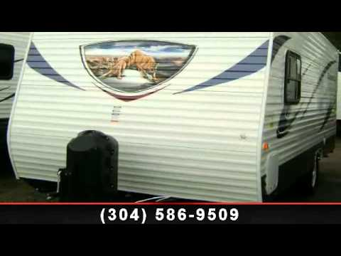 2013 Palomino CANYON CAT - Burdette Camping Center - Winfie