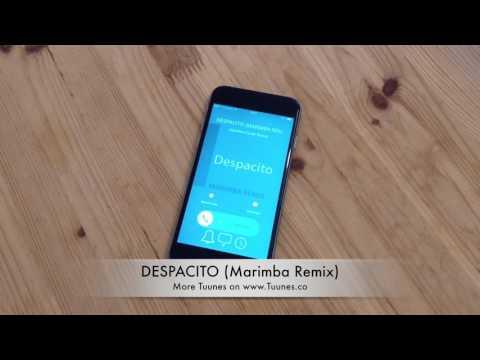 Despacito Ringtone (Luis Fonsi feat. Justin Bieber Tribute Remix Ringtone) • For iPhone & Android