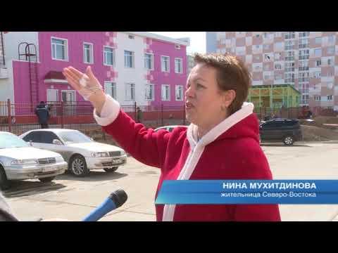 Новый детский сад сдадут в Петропавловске в июне | Новости сегодня | Происшествия | Масс Медиа