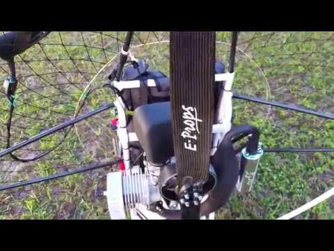 Air Conception Paramotor Review