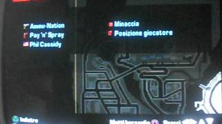 Bug in gta liberty city stories ps2