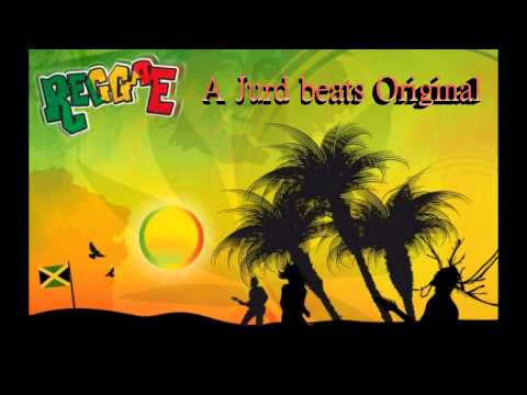 Reggae Instrumental beat rasta (jurdbeats) video