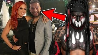 10 THINGS YOU DIDN'T KNOW ABOUT FINN BALOR