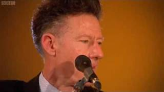 Watch Lyle Lovett My Baby Dont Tolerate video