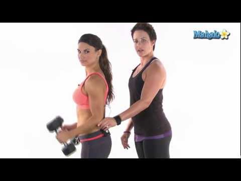 Hammer Curls Wiki How to do Hammer Curls Using