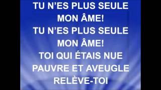 ÉVEILLE-TOI MON ÂME - Éliza Valbon