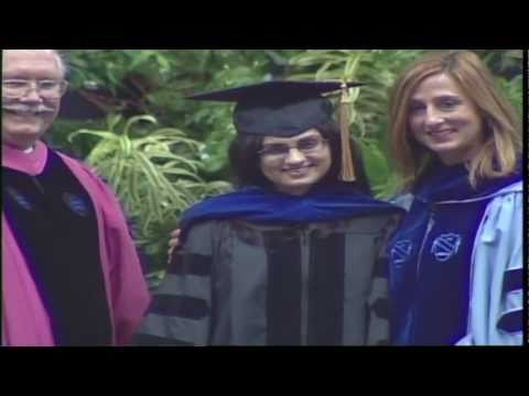 2011 Doctoral Hooding Ceremony - UNC-Chapel Hill