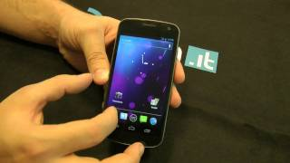 Galaxy Nexus video recensione parte 1 by hdblog