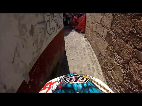 Rémy Métailler - Downhill Taxco 2013 : 5th - Gopro POV - DH MTB
