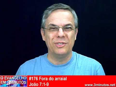 #176 Fora do arraial